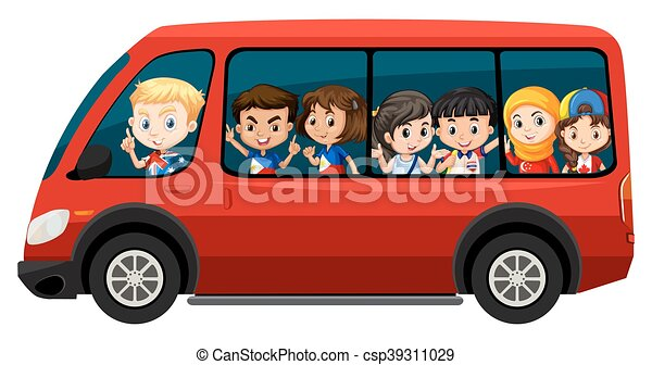 red van clip art and stock illustrations 3 182 red van eps rh canstockphoto com clip art banners and headers clip art venice
