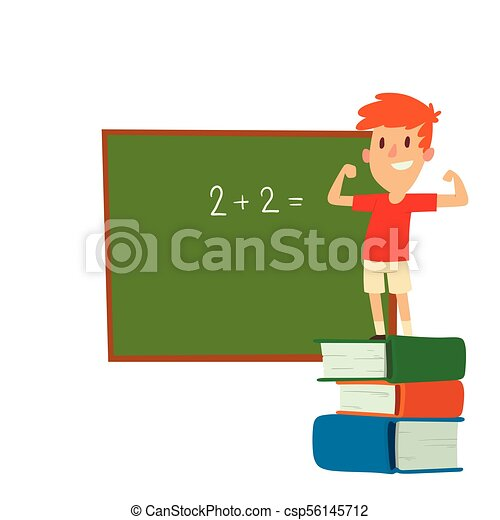 children studying school kids going study together childhood rh canstockphoto com going to school clipart images student going to school clipart