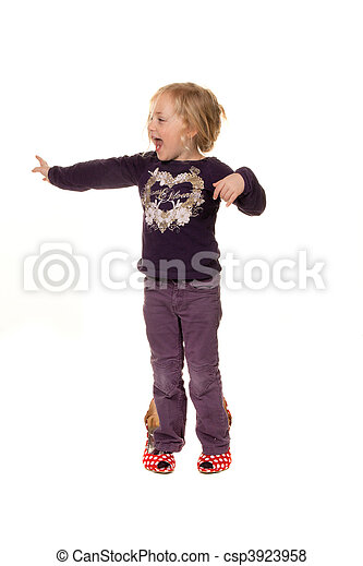 Children With Big Shoes Symbol For Growth And Future Pictures