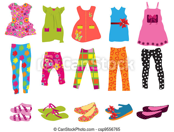 Children's clothes for women