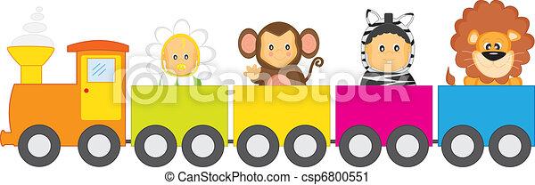 children\'s, estrada ferro - csp6800551