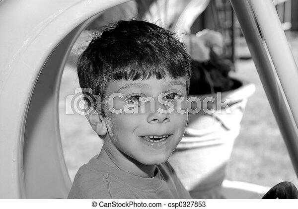 Childs Expression - csp0327853