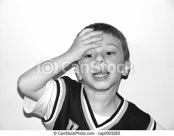 Childs Expression3 - csp0003263