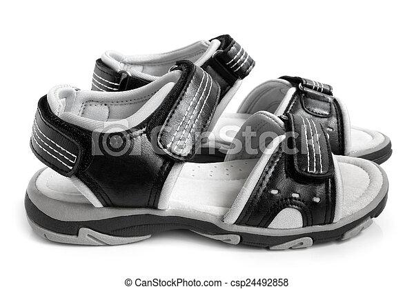 Child's sandals - csp24492858