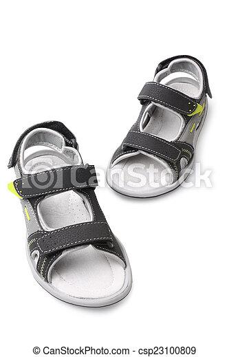 Child's sandals - csp23100809