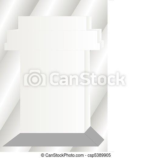chimney. - csp5389905
