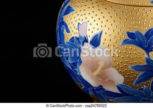 China ceramics    - csp24789323