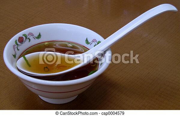 Chinese bowl - csp0004579