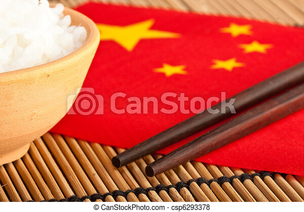 Chinese food (2) - csp6293378