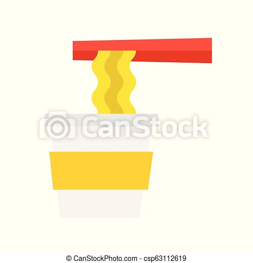 Vector Illustration Of Chinese Restaurant Waiter Cracks - Fortune Cookie ,  Free Transparent Clipart - ClipartKey