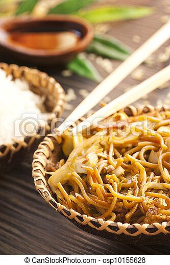 Chinese food - csp10155628