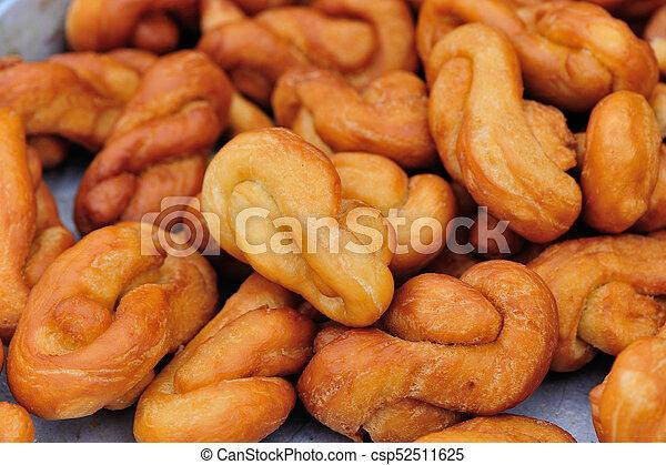 chinese food - csp52511625
