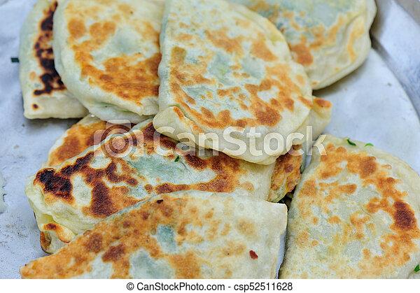 chinese food - csp52511628