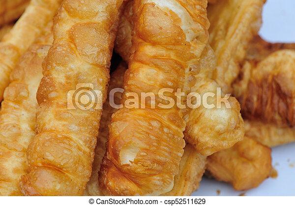 chinese food - csp52511629