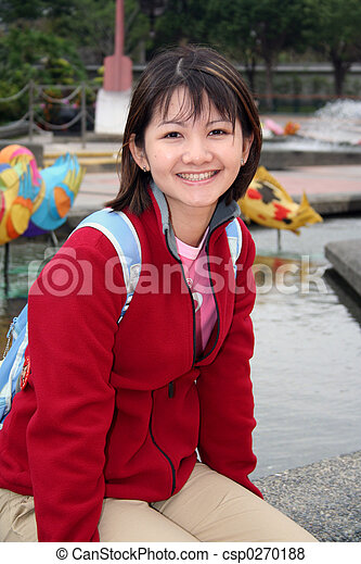 Certainly. asian girl sweet young accept. The