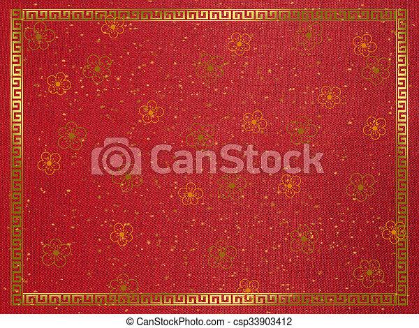 chinese new year background csp33903412