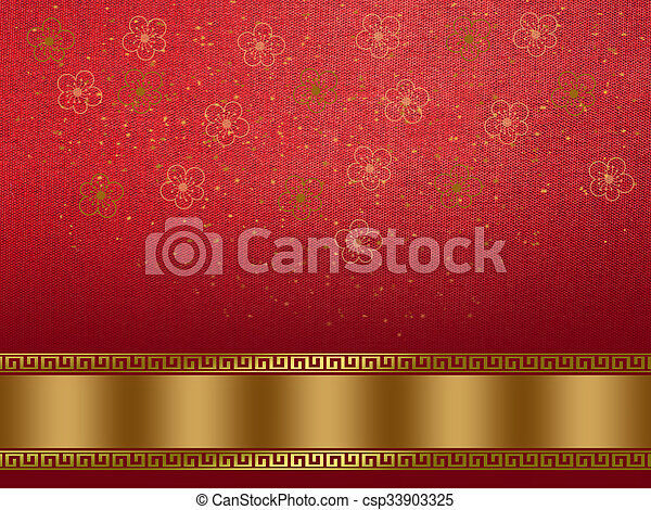 chinese new year background csp33903325