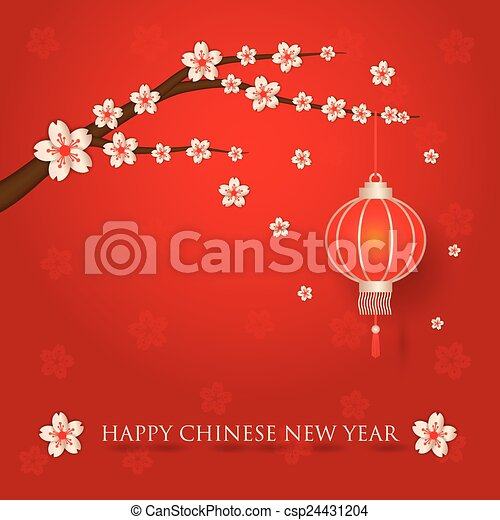 chinese new year background csp24431204