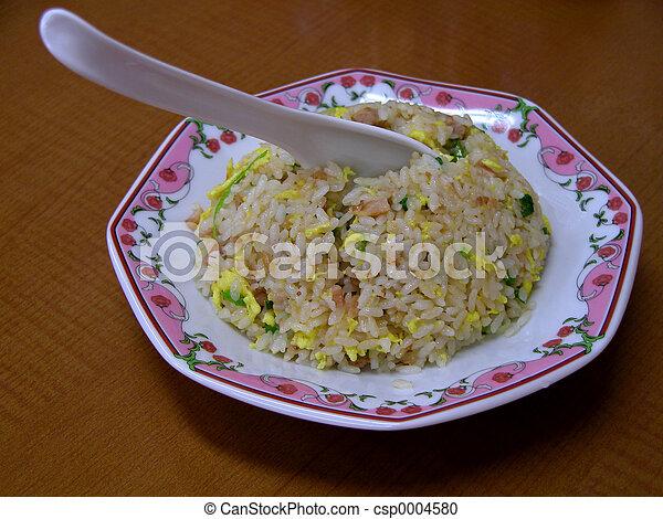 Chinese rice - csp0004580