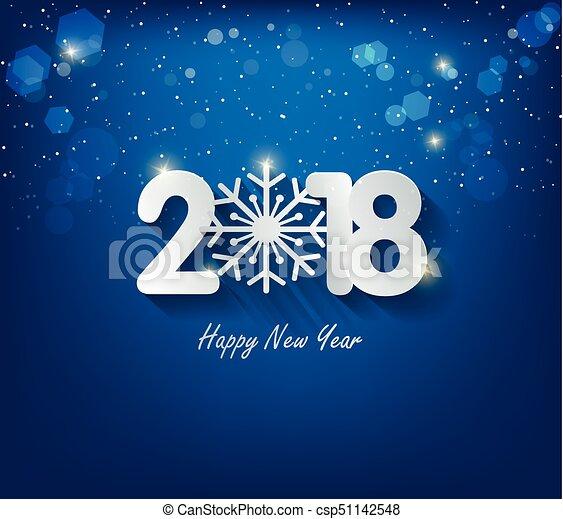Chinesisches , gruß, hund, 2018, jahr, neu , karte, glücklich.