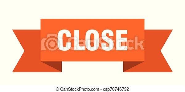 chiudere - csp70746732