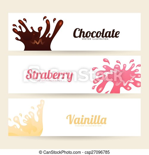 chocolat, délicieux - csp27096785