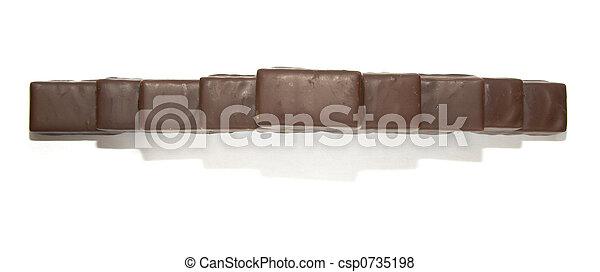 Chocolate Geometry - csp0735198