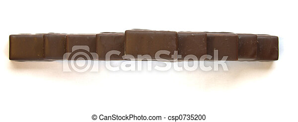 Chocolate Geometry - csp0735200