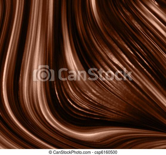 chocolate waves  - csp6160500