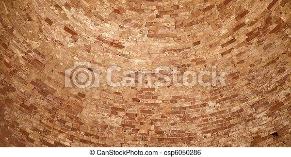Chord wall. - csp6050286