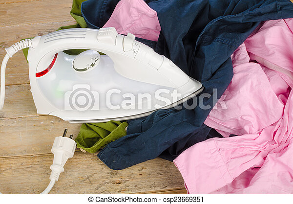 Chores to be done - csp23669351