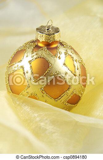 Decorados de Navidad - csp0894180