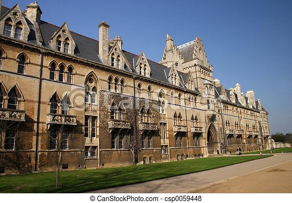 Christ Church College - csp0059448