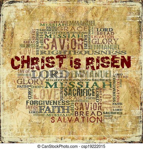 Christ is Risen - csp19222015