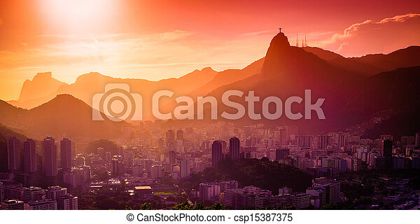 Christ The Redeemer - csp15387375