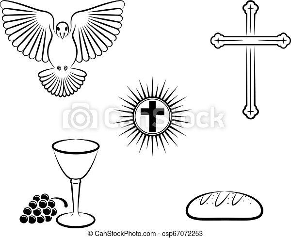 Christianity - csp67072253