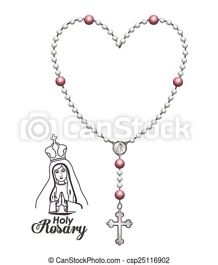 christianity design, vector illustration. - csp25116902