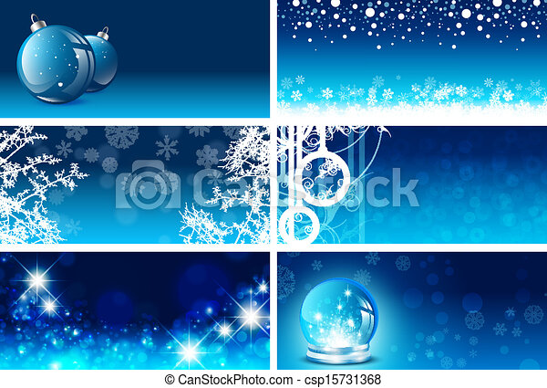 Christmas And New Year Greeting Card Templates Christmas  Clip