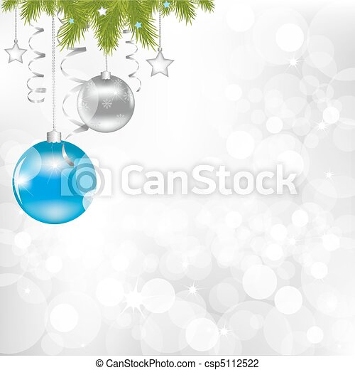 Christmas Background-04 - csp5112522