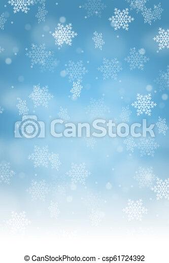 christmas background card pattern decoration snow snowflakes portrait format copyspace copy space snowing https www canstockphoto com christmas background card pattern 61724392 html