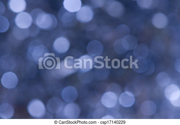 Christmas Background Blur Silver Blue Texture And Clip