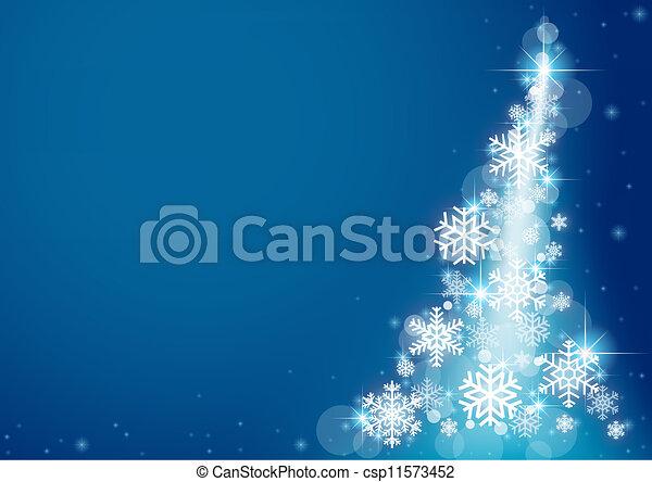 Christmas Background - csp11573452