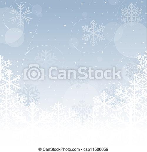 Christmas Background - csp11588059