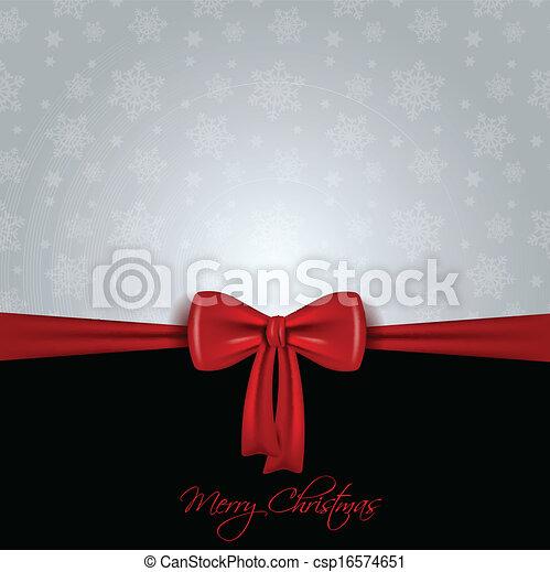 Christmas background - csp16574651