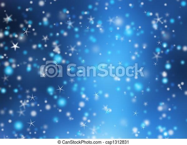 Christmas background - csp1312831
