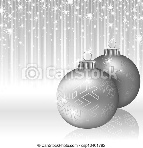Christmas Background - csp10401792