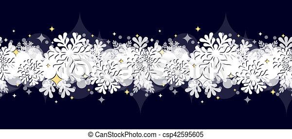 Christmas background - csp42595605