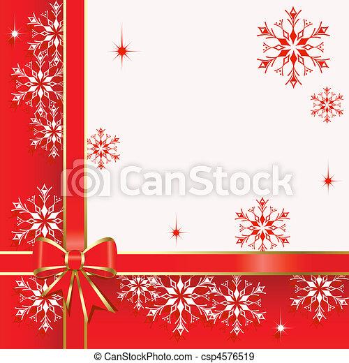 Christmas background - csp4576519