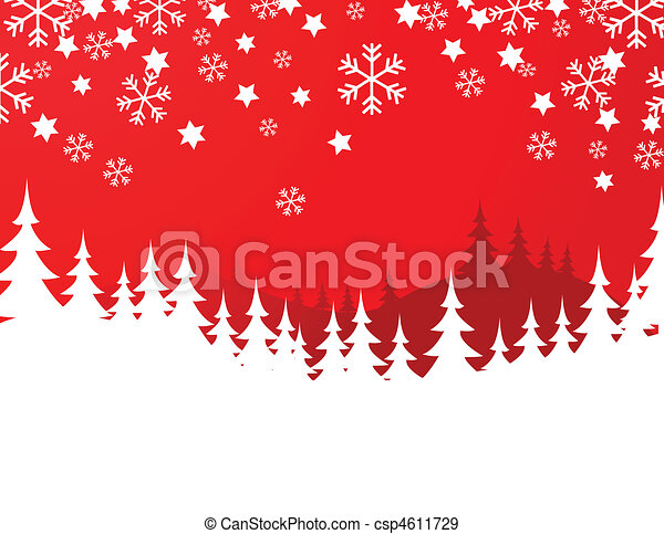 Christmas background - csp4611729