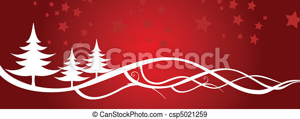 christmas background - csp5021259